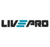 <p>Live up Pro</p>